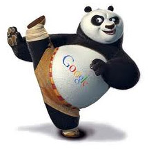 Google Panda SEO and Ecommerce