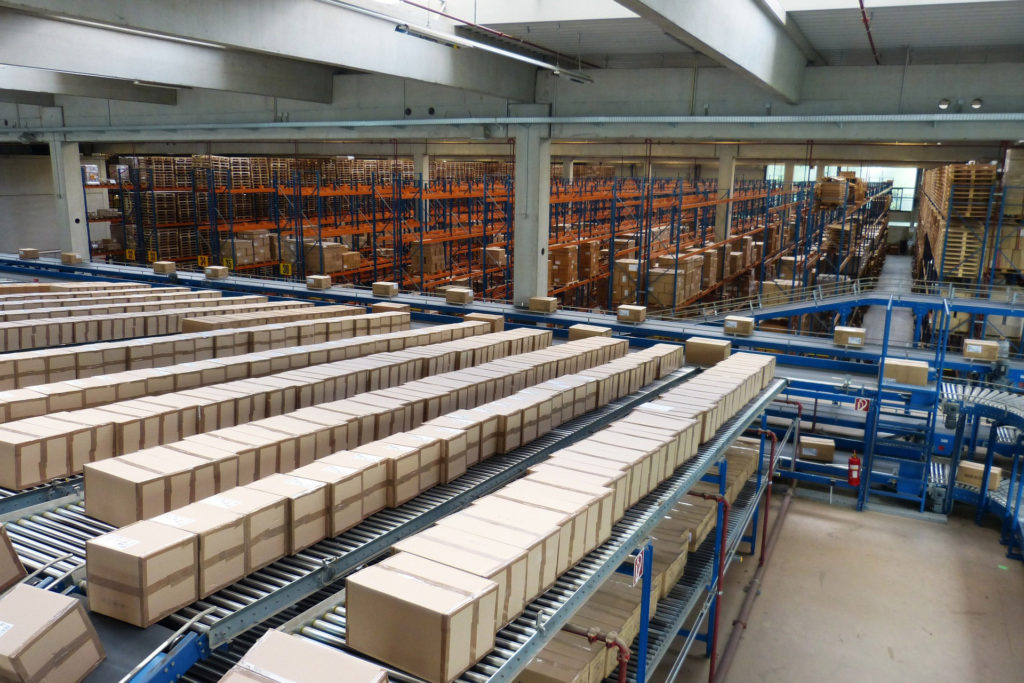 Fulfillment Companies Ease the Shipping Burden for Ecommerce Companies