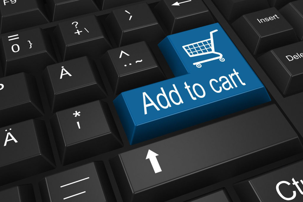 Free Add to Cart Buttons
