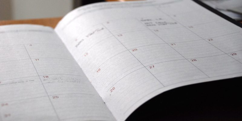 Create Your Marketing Calendar for 2011