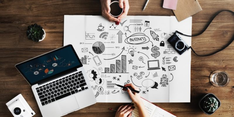 How to Choose the Right Legal Structure for Your New Business